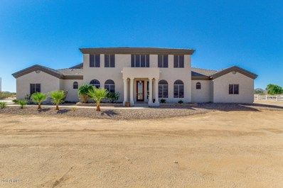 26022 S 207TH Place, Queen Creek, AZ 85142 - MLS#: 5816500