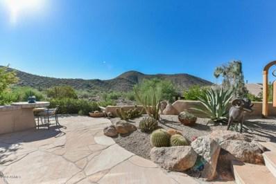 11503 E Pine Valley Road, Scottsdale, AZ 85255 - MLS#: 5816523