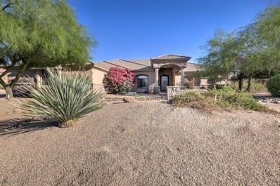 8235 E Kael Street, Mesa, AZ 85207 - MLS#: 5816525