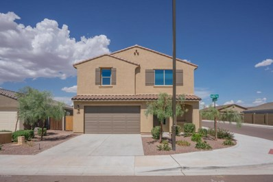 21410 W Holly Street, Buckeye, AZ 85396 - MLS#: 5816528