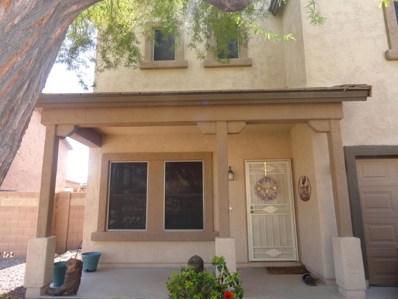 30151 W Flower Street, Buckeye, AZ 85396 - MLS#: 5816537