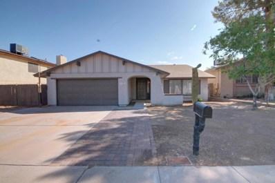 6601 S 17TH Place, Phoenix, AZ 85042 - MLS#: 5816538