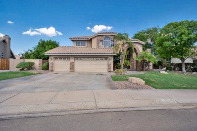 15263 S 19TH Way, Phoenix, AZ 85048 - MLS#: 5816546