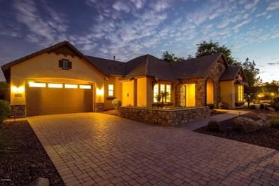 7587 W Quail Avenue, Glendale, AZ 85308 - MLS#: 5816565
