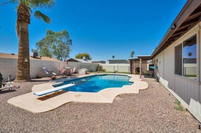 1855 W Devonshire Street, Mesa, AZ 85201 - MLS#: 5816588