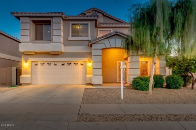 16535 W Lilac Street, Goodyear, AZ 85338 - MLS#: 5816589