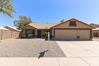 17827 N 64TH Drive, Glendale, AZ 85308 - MLS#: 5816591