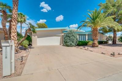 11006 W Welk Drive, Sun City, AZ 85373 - MLS#: 5816601