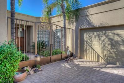 2737 E Arizona Biltmore Circle Unit 23, Phoenix, AZ 85016 - MLS#: 5816602