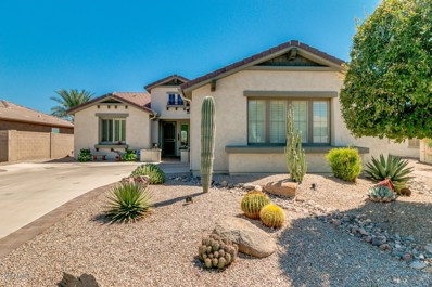 583 W Bismark Street, San Tan Valley, AZ 85143 - MLS#: 5816613