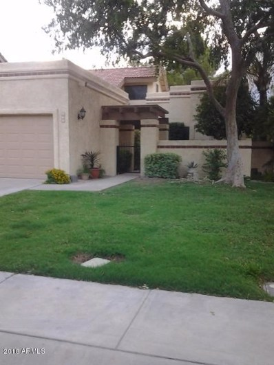 570 N Spanish Springs Drive, Chandler, AZ 85226 - MLS#: 5816615