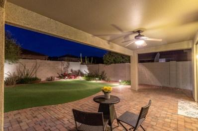 7640 E Globemallow Lane, Gold Canyon, AZ 85118 - MLS#: 5816624