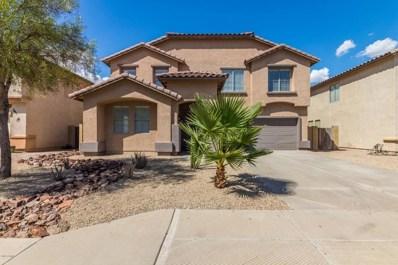 46088 W Sonny Road, Maricopa, AZ 85139 - MLS#: 5816634