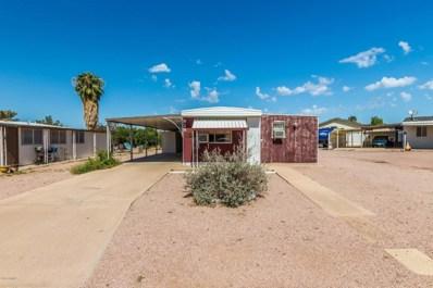 828 S Esperanza Avenue, Mesa, AZ 85208 - MLS#: 5816650