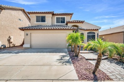 2809 N 111TH Drive, Avondale, AZ 85392 - MLS#: 5816651