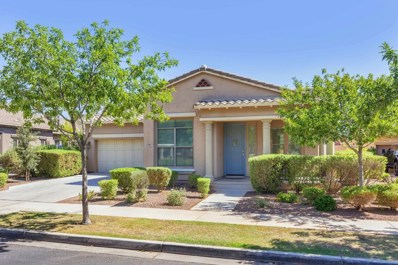 3795 N Denny Way, Buckeye, AZ 85396 - MLS#: 5816652