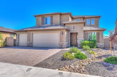10751 W Prickly Pear Trail, Peoria, AZ 85383 - #: 5816662