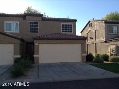 125 S 56TH Street Unit 39, Mesa, AZ 85206 - MLS#: 5816668