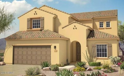 17522 W Red Bird Road, Surprise, AZ 85387 - MLS#: 5816679