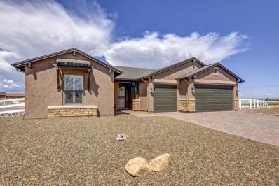 262 S Alanna Court, Chino Valley, AZ 86323 - MLS#: 5816689
