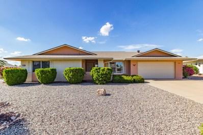 19002 N 134TH Avenue, Sun City West, AZ 85375 - MLS#: 5816692