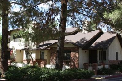 170 E Guadalupe Road Unit 104, Gilbert, AZ 85234 - MLS#: 5816701