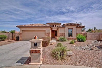24907 S Mohawk Court, Sun Lakes, AZ 85248 - MLS#: 5816705