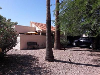 17031 E Calle Del Sol --, Fountain Hills, AZ 85268 - MLS#: 5816711