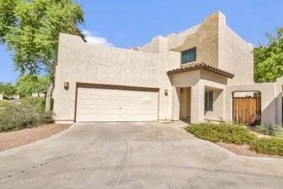 544 N Alma School Road Unit 6, Mesa, AZ 85201 - MLS#: 5816732