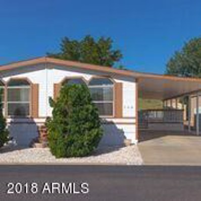 752 N Mesquite Tree Drive, Dewey, AZ 86327 - MLS#: 5816771