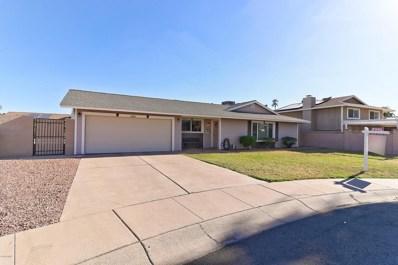 3607 W Port Au Prince Lane, Phoenix, AZ 85053 - MLS#: 5816790