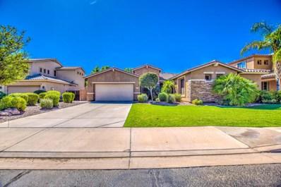 4224 S Roger Way, Chandler, AZ 85249 - #: 5816824