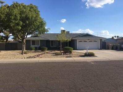 5747 W Marconi Avenue, Glendale, AZ 85306 - MLS#: 5816838
