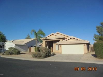 125 S Golden Key Drive, Gilbert, AZ 85233 - MLS#: 5816854