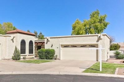 7706 S Kachina Drive, Tempe, AZ 85284 - MLS#: 5816857