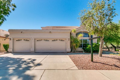 1971 W Maplewood Street, Chandler, AZ 85286 - MLS#: 5816861