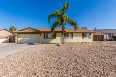 1534 W Sequoia Drive, Phoenix, AZ 85027 - MLS#: 5816867