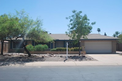 2417 E Huntington Drive, Tempe, AZ 85282 - MLS#: 5816876