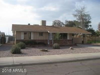 200 S 95TH Place, Chandler, AZ 85224 - MLS#: 5816915