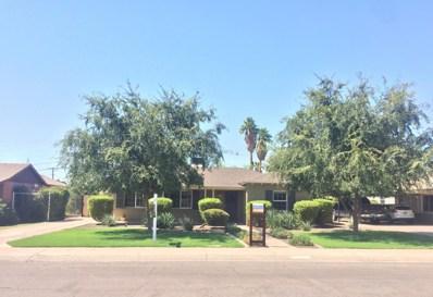 2918 N 17TH Avenue, Phoenix, AZ 85015 - MLS#: 5816921