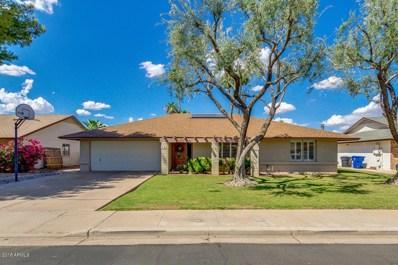 852 W Nopal Avenue, Mesa, AZ 85210 - MLS#: 5816925