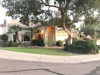 1101 E Brook Hollow Drive, Phoenix, AZ 85022 - MLS#: 5816934