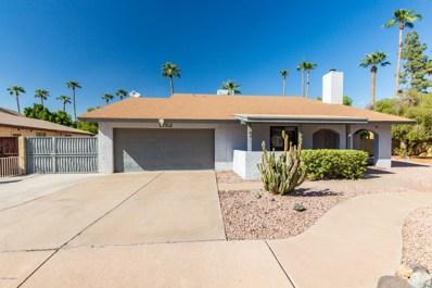 1752 W Isabella Avenue, Mesa, AZ 85202 - MLS#: 5816935