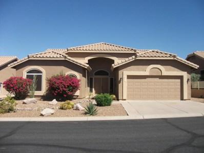 8914 E Yucca Blossom Drive, Gold Canyon, AZ 85118 - MLS#: 5816940