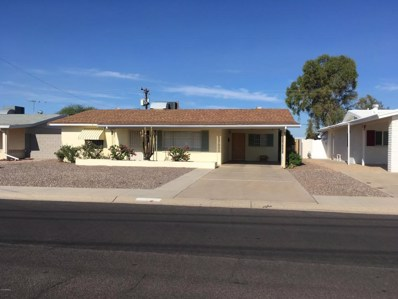 10622 N 114TH Avenue, Youngtown, AZ 85363 - MLS#: 5816942
