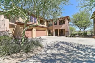 33550 N Dove Lakes Drive Unit 2012, Cave Creek, AZ 85331 - MLS#: 5816948