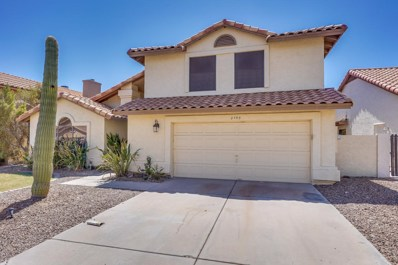2705 E Cathedral Rock Drive, Phoenix, AZ 85048 - MLS#: 5816960