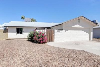 5340 W Becker Lane, Glendale, AZ 85304 - MLS#: 5816966