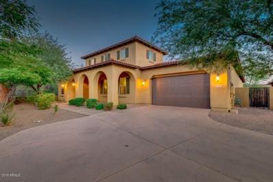 9461 E Desert Village Drive, Scottsdale, AZ 85255 - #: 5816974