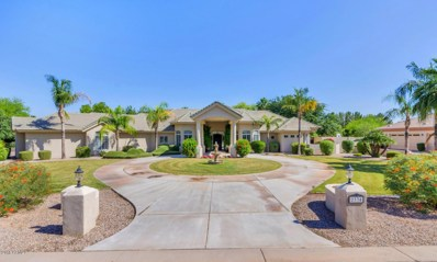 2334 E Cloud Drive, Chandler, AZ 85249 - MLS#: 5816976
